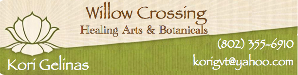 WIllow Crossing Title Image